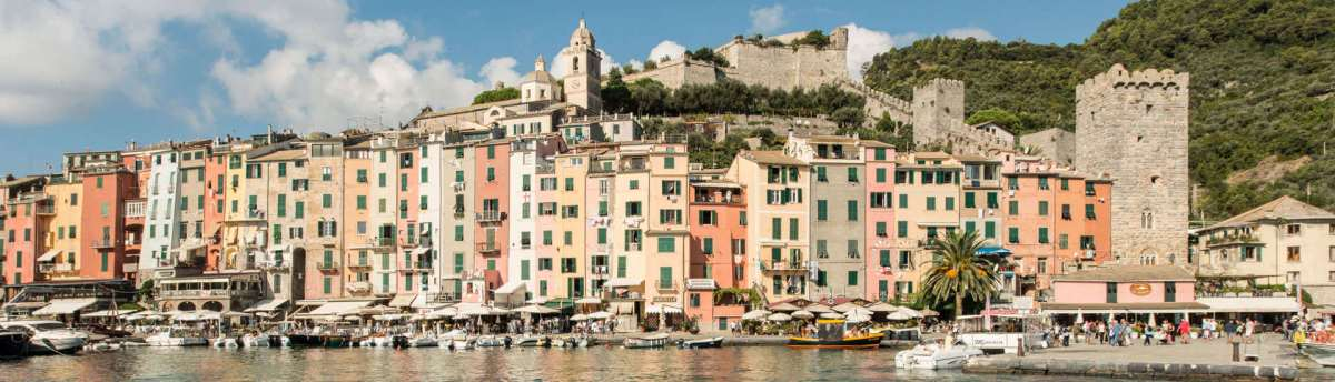 10 Things to do in Portovenere